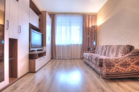 Welcome!Comfortable&Wi-Fi - Appartement