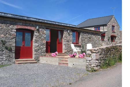 The Studio - Family apartment in the countryside - Pembroke
