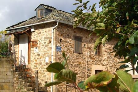 Casa ideal para senderismo, parejas, Noceda, León - León - House