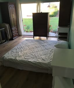 Lovely one master bed/master bath - Laguna Hills - Hus