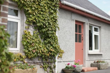 College Hall Farmhouse - Tynan - Huis