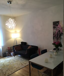 Neustadt, 5 min from station & lake - Apartamento