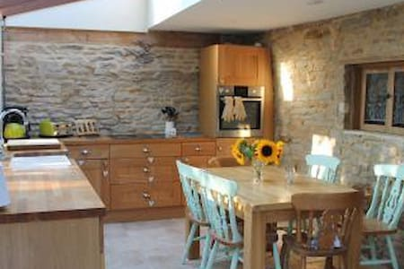 Lavender Cottage - Lower Tadmarton