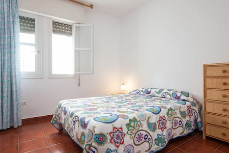 ACOGEDOR Y CALIDO APARTAMENTO - Appartement