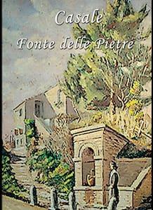Casale Fonte delle Pietre - Offida - Villa