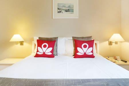 Chic Room at Balestier - Singapur - Bed & Breakfast