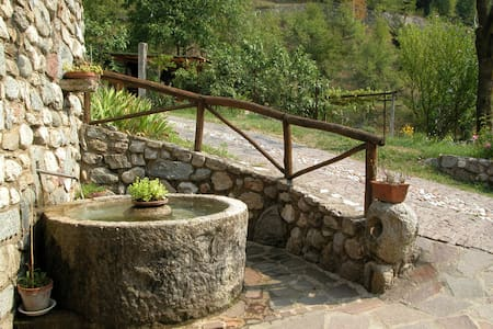 B&B Val di Brasa - Bed & Breakfast