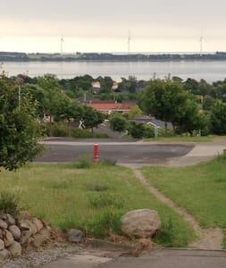 Udsigtsvilla, Kalundborg.Dk - Casa