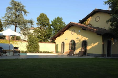 Country house in Piemonte - Carbonara Scrivia - Haus