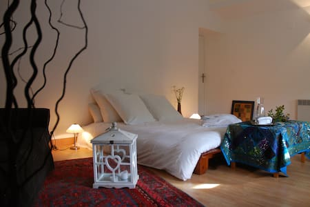 Le PRANA chambre AIR - Bed & Breakfast