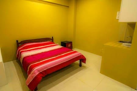 Citi Star Condotel Unit B - Condominium
