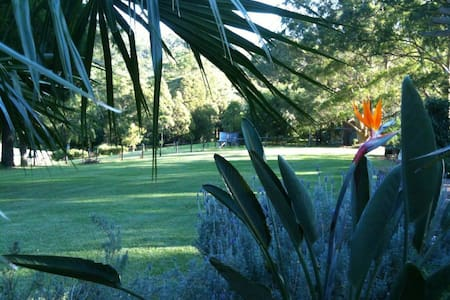 Central Coast Paradise - Glenning Valley - Haus