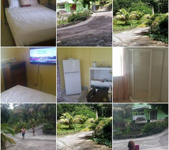 3 fully furnish separate cottages - Szoba reggelivel