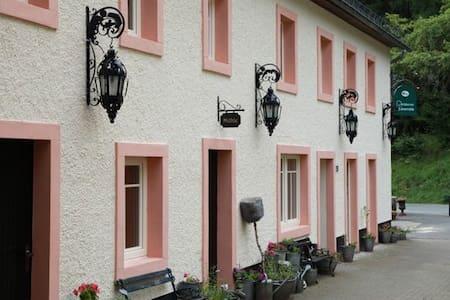 Densborner wassermühle - Densborn