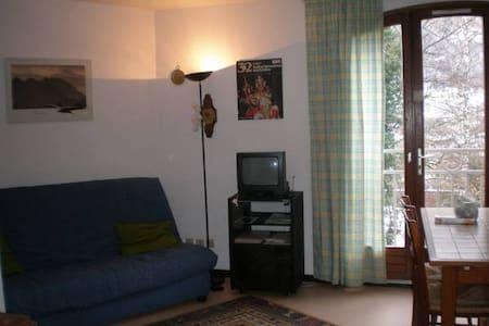 Appartement l'Impératrice - Luz-Saint-Sauveur