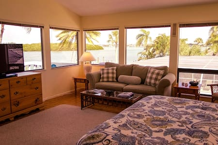 A Room With A View - Lido Key - Ház