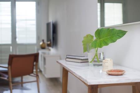 Luxe320 - Apartamento