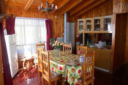 Casa en Licanray - House