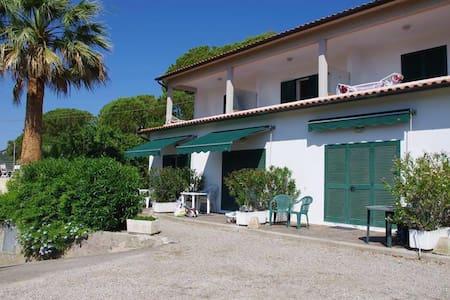 Appartamento Ciliegio - Marina di Campo - Wohnung