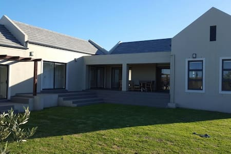 Furnished House within Kelderhof Country Village - Cape Town