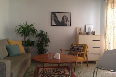 Cozy flat in Jabal Amman