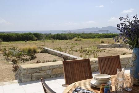 Villa Alkaeos South(101869) - Casa