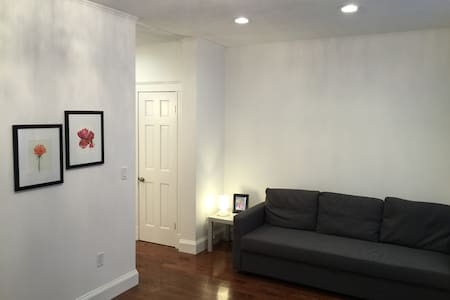Fascinating Cozy Apt  with parking - Boston - Wohnung