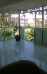 Glass flat in Suva Central - Apartment