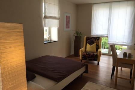 Helles DZ in ruhiger Wohngegend - Dornbirn - Ház