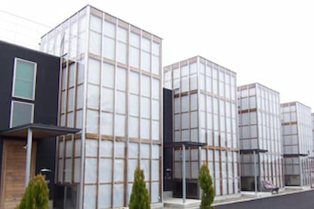 波乗長屋  BEACH HOUSE CHIBA ICHINOMIYA 千葉一宮 - Wohnung