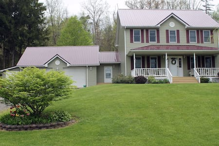 Family-friendly Colonial home - Casa