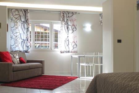 Locanda Croara - Appartamento 4 posti letto - Ponticella - Huoneisto