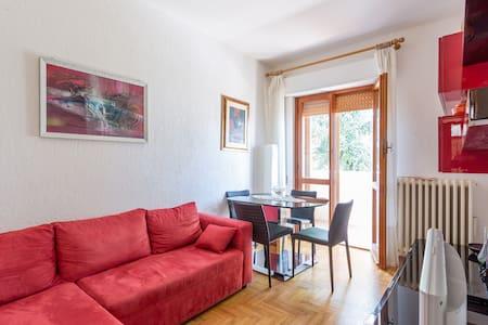 Casa a due passi dal centro - Assisi - House