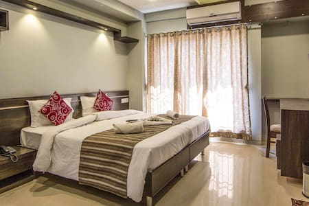 3 Rooms in a Luxurious Bungalow - Pune