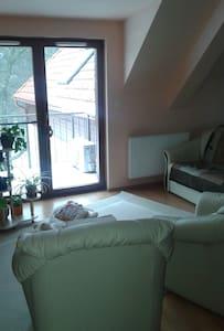 New flat in quiet area - Apartment