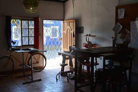 Artisan Studio - Masaya - Casa