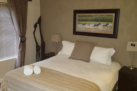 Holiday & Business Accommodation - Huis
