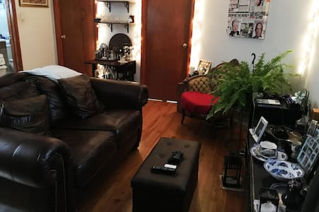 Cute and Cozy Room in Astoria - Astoria - Appartamento