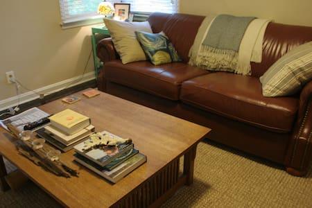 Cozy Room in Cute Decatur/Kirkwood Neighborhood! - Decatur - House