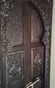 Maison d'hôtes Dar Dakhla - Dakhla - 게스트하우스