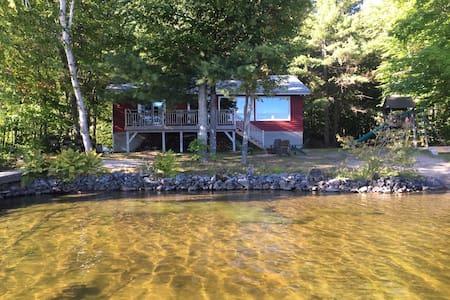 Lake Muskoka Escape - House