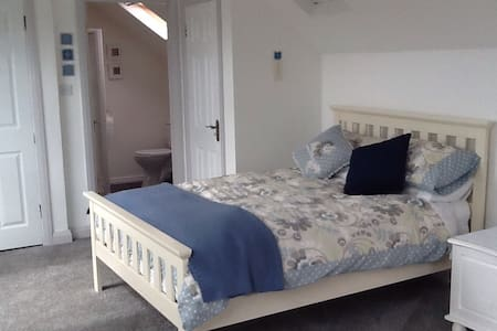 Small friendly B&B close to town - Dungloe - Bed & Breakfast