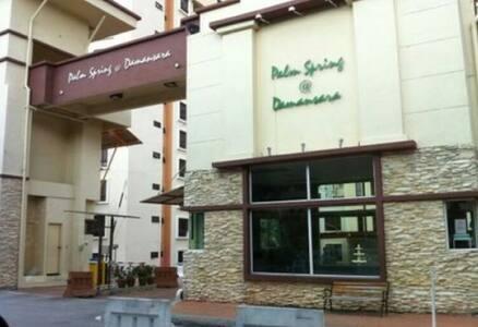 Palm Spring, Kota D'sara for rent - Egyéb