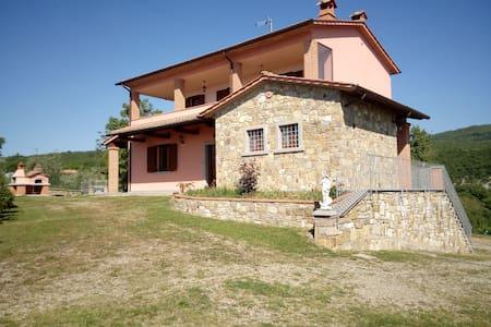 Villa Leo - Hus