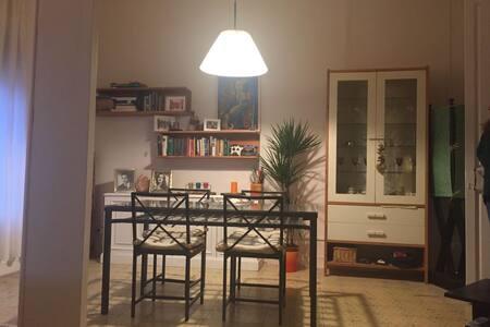 Nice room for two - L'Hospitalet de Llobregat - Apartament