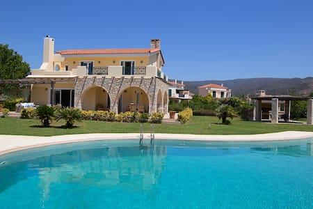 Villa Marni - Thermisia - Villa