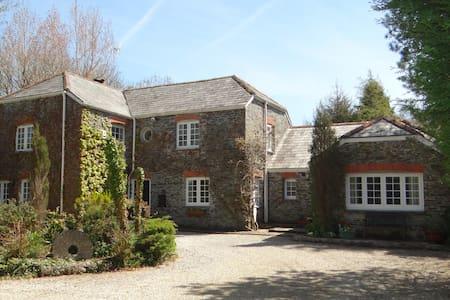 Trenant Mill, Wadebridge, Cornwall - Egloshayle - Apartemen