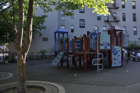 One bedroom apartment - Bronx