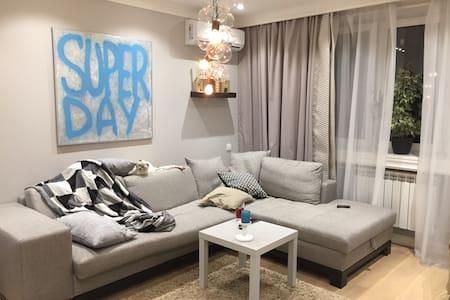 Cosy room in Mytischi - Appartamento