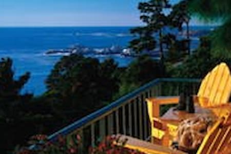 Highlands Inn Full Ocean View - Carmel-by-the-Sea - 別荘